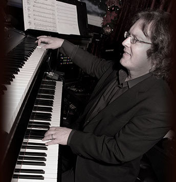 Jazz and classical performer, composer, arranger and educator Bill Keis.