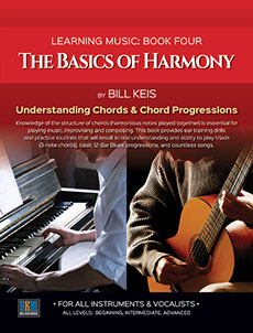 """Learning Music"" Series written by performer, composer and arranger Bill Keis."